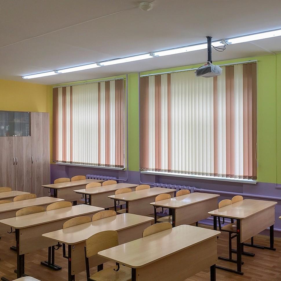 Ремонт в картинках для школ